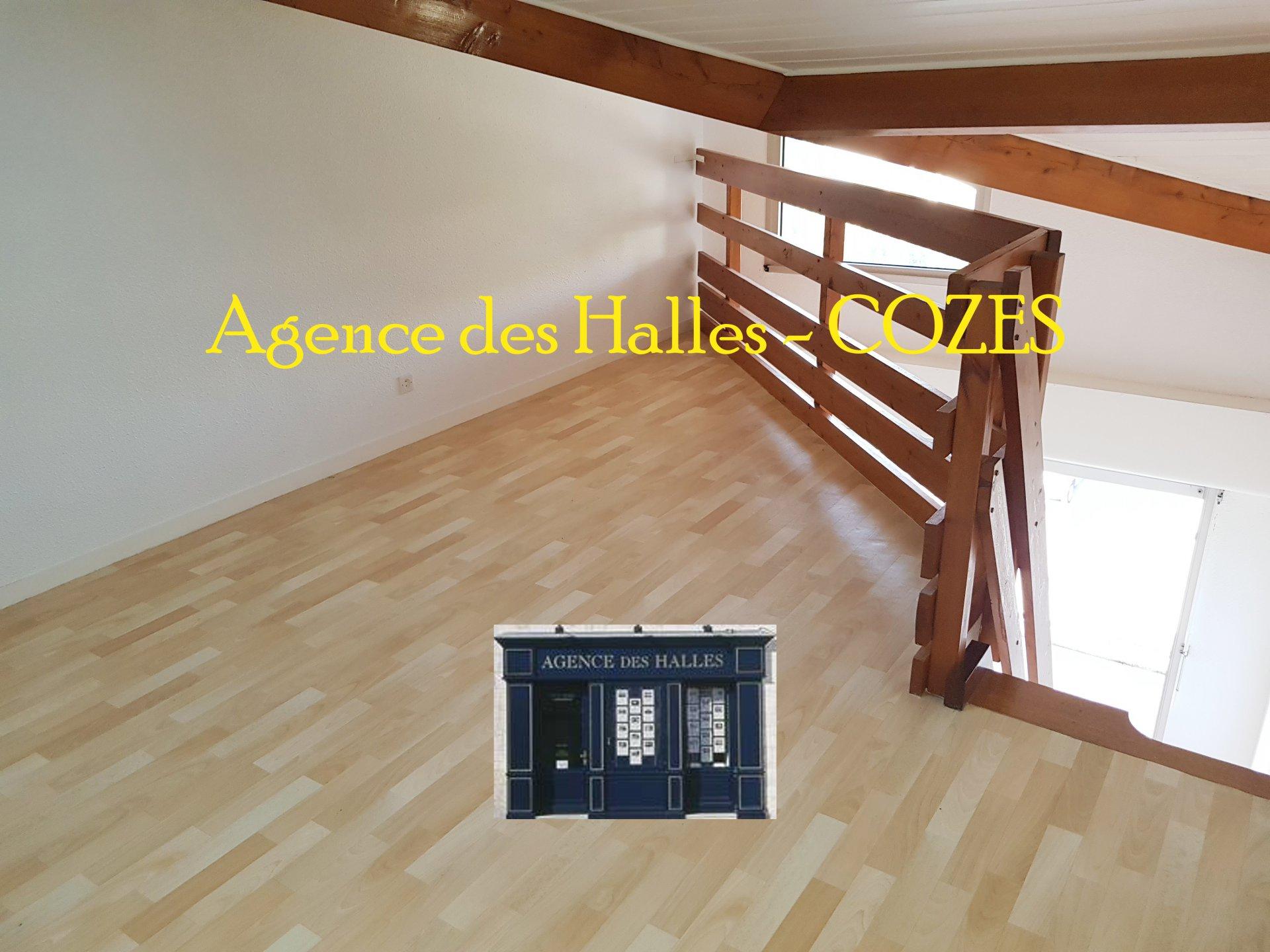 Rental Apartment - Meschers-sur-Gironde
