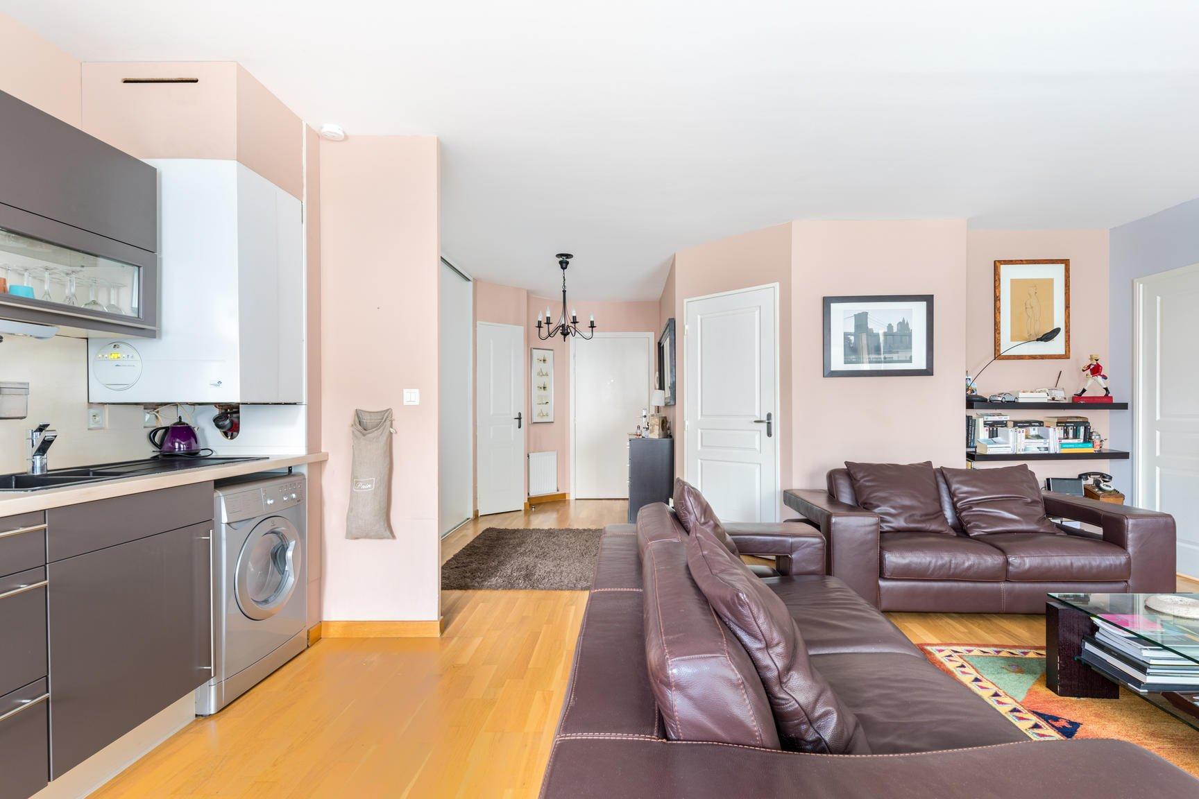 Appartement T3 Saint Germain au Mont d'Or