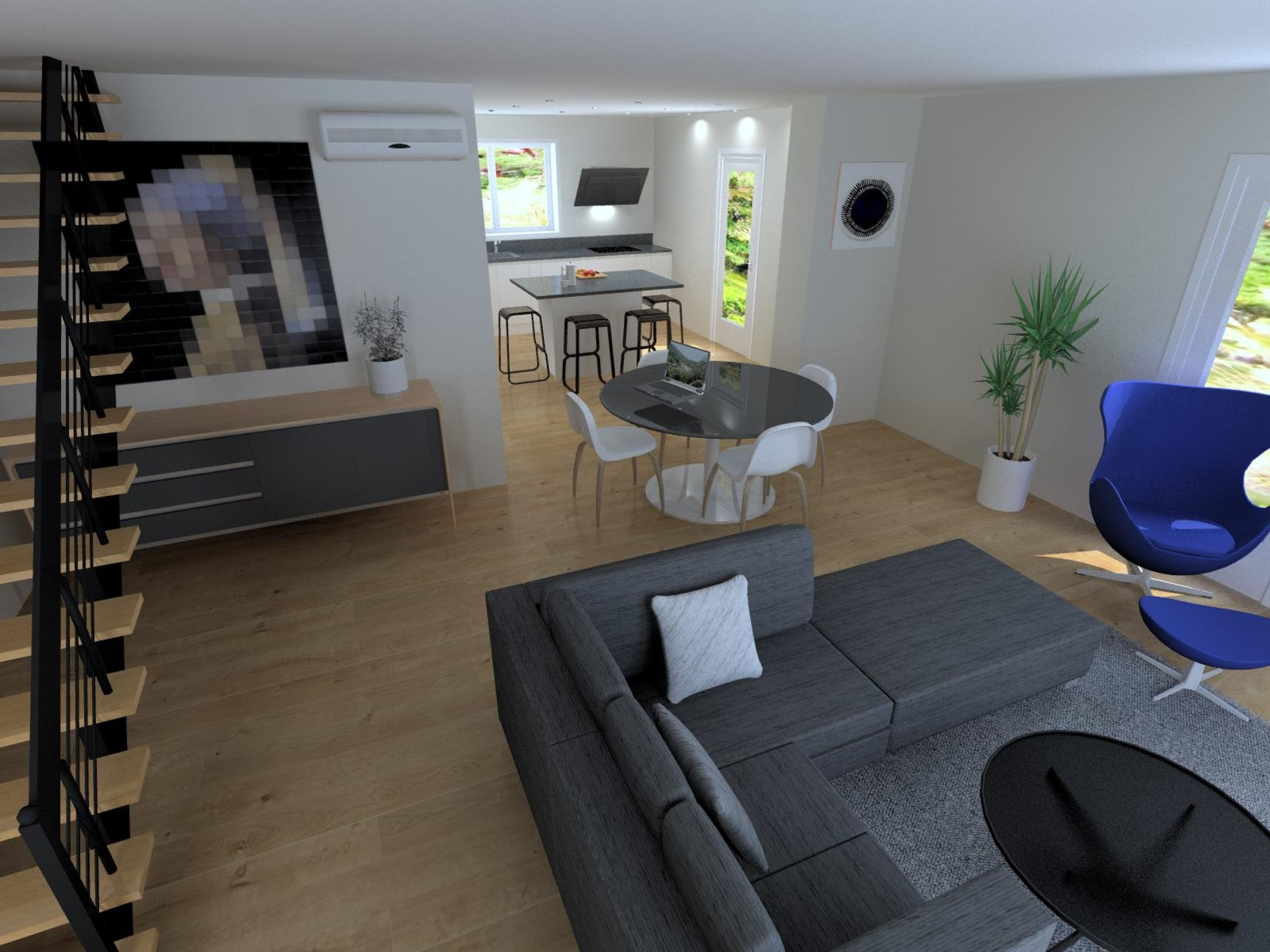 Maison rénovée personnalisable à Chasselay