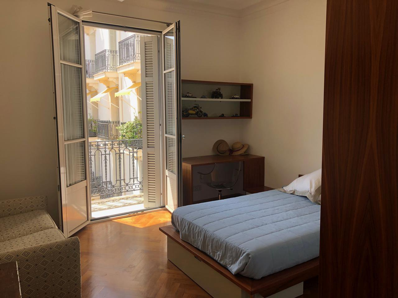 Vente Appartement - Nice Carré d'or