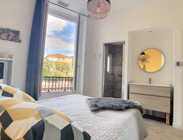Cannes- splendid 3 bedroom close  to the Croisette