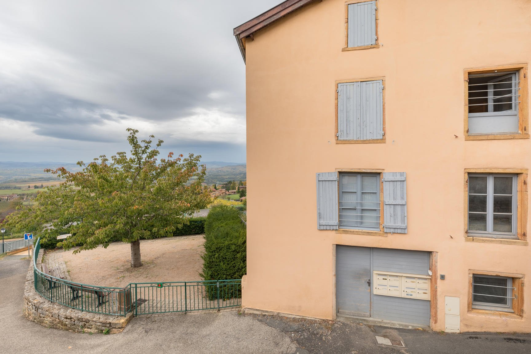Vente Appartement - Charnay