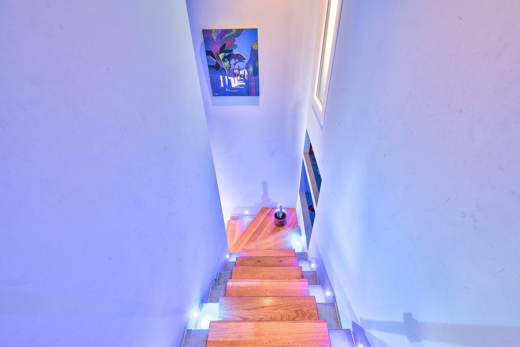 Maison 3 chambres au c½ur de Villefranche