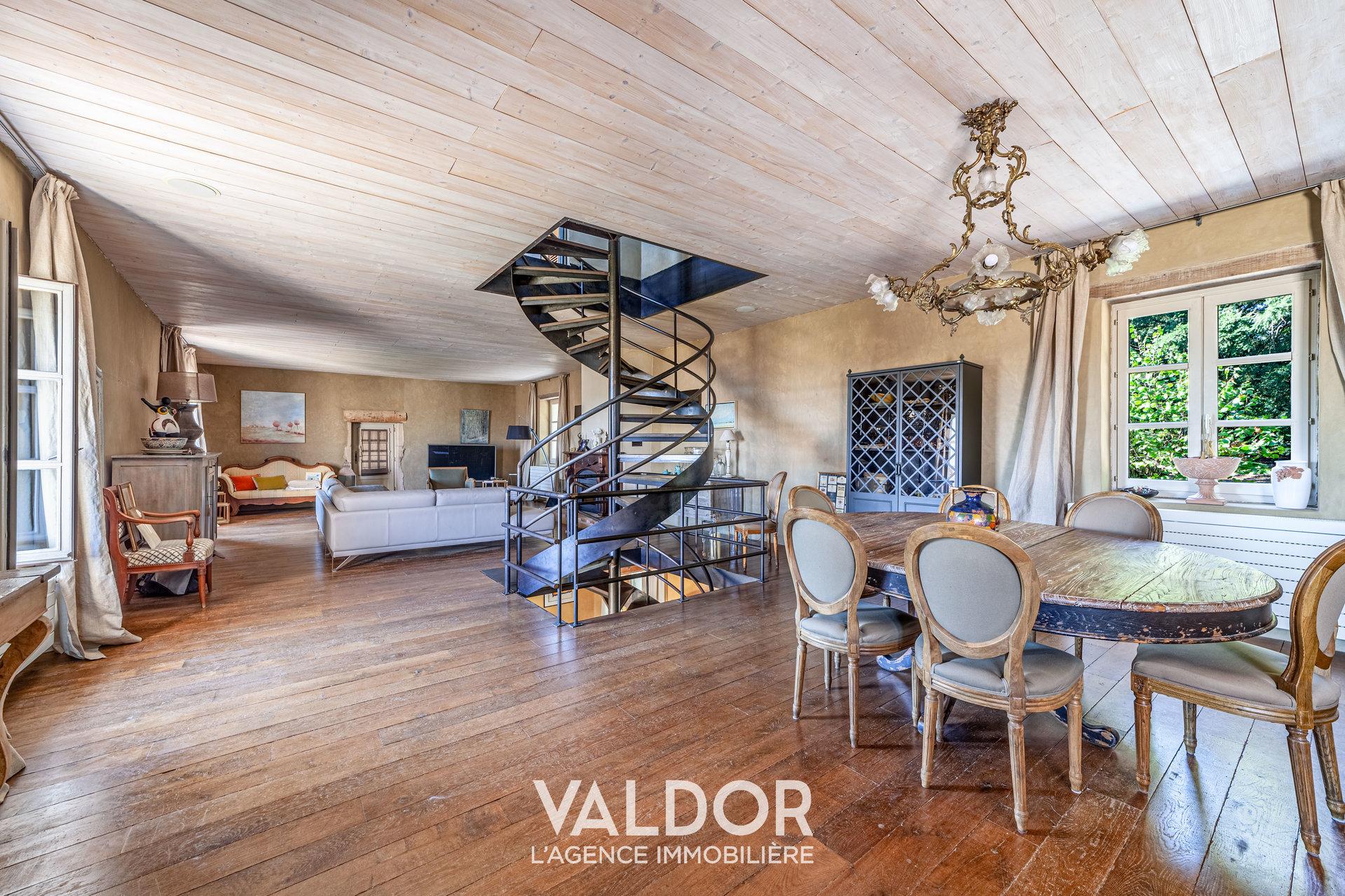 Vente Maison de village - Lancié