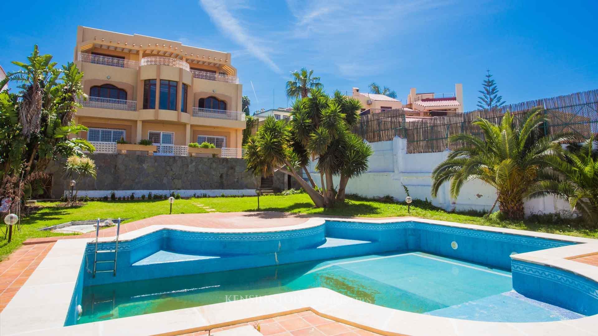 KPPM01243: Villa Mouja Luxury Villa Tanger Morocco