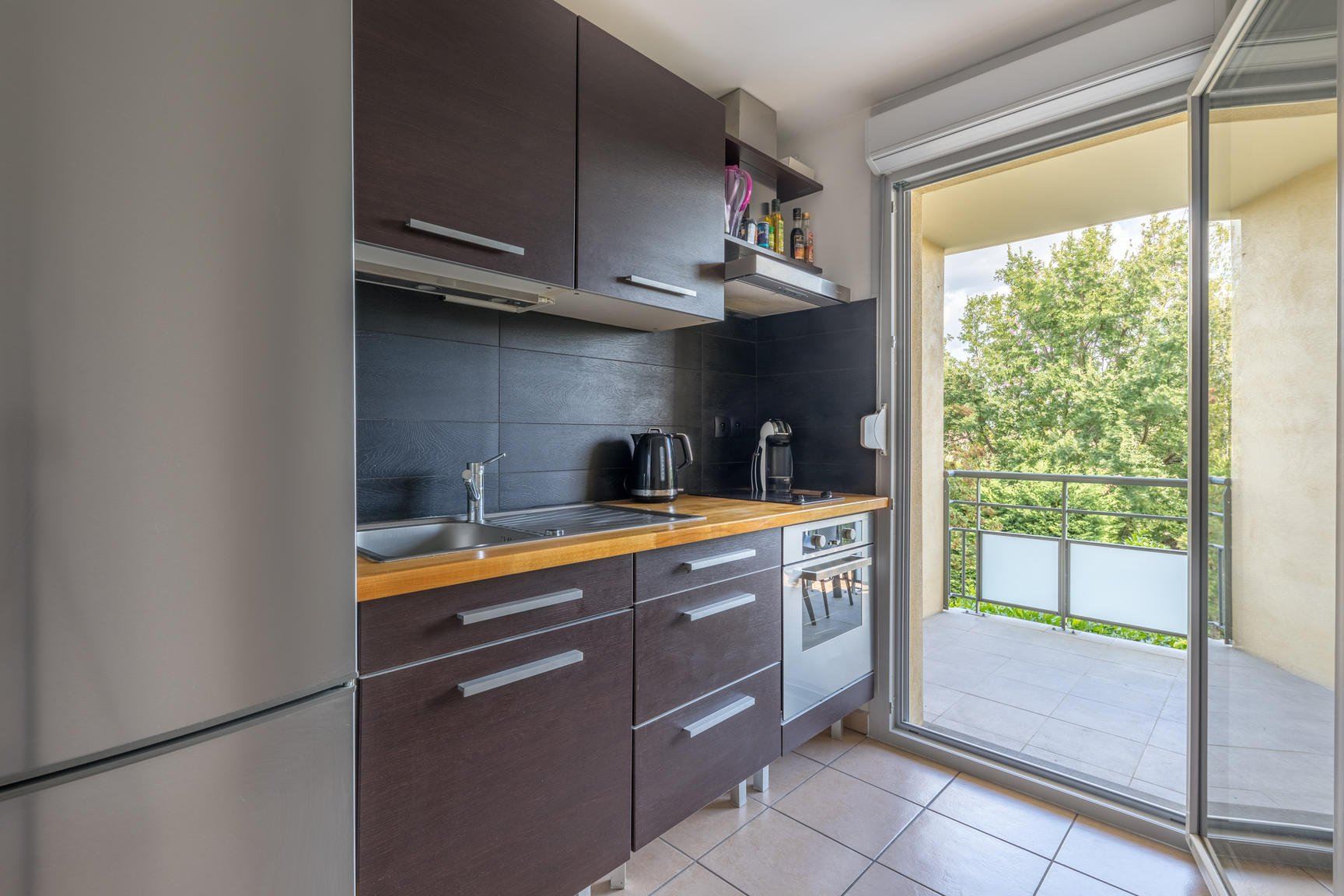 Vente Appartement - Anse