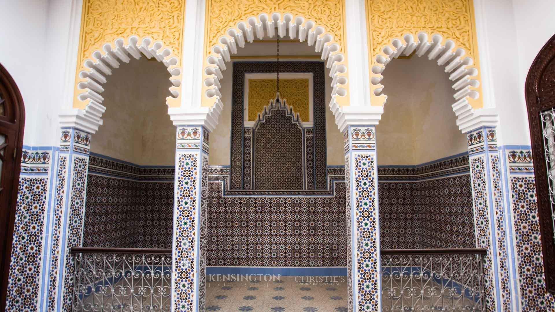 KPPM01244: Riad  Tetouan Riad Tétouan Morocco