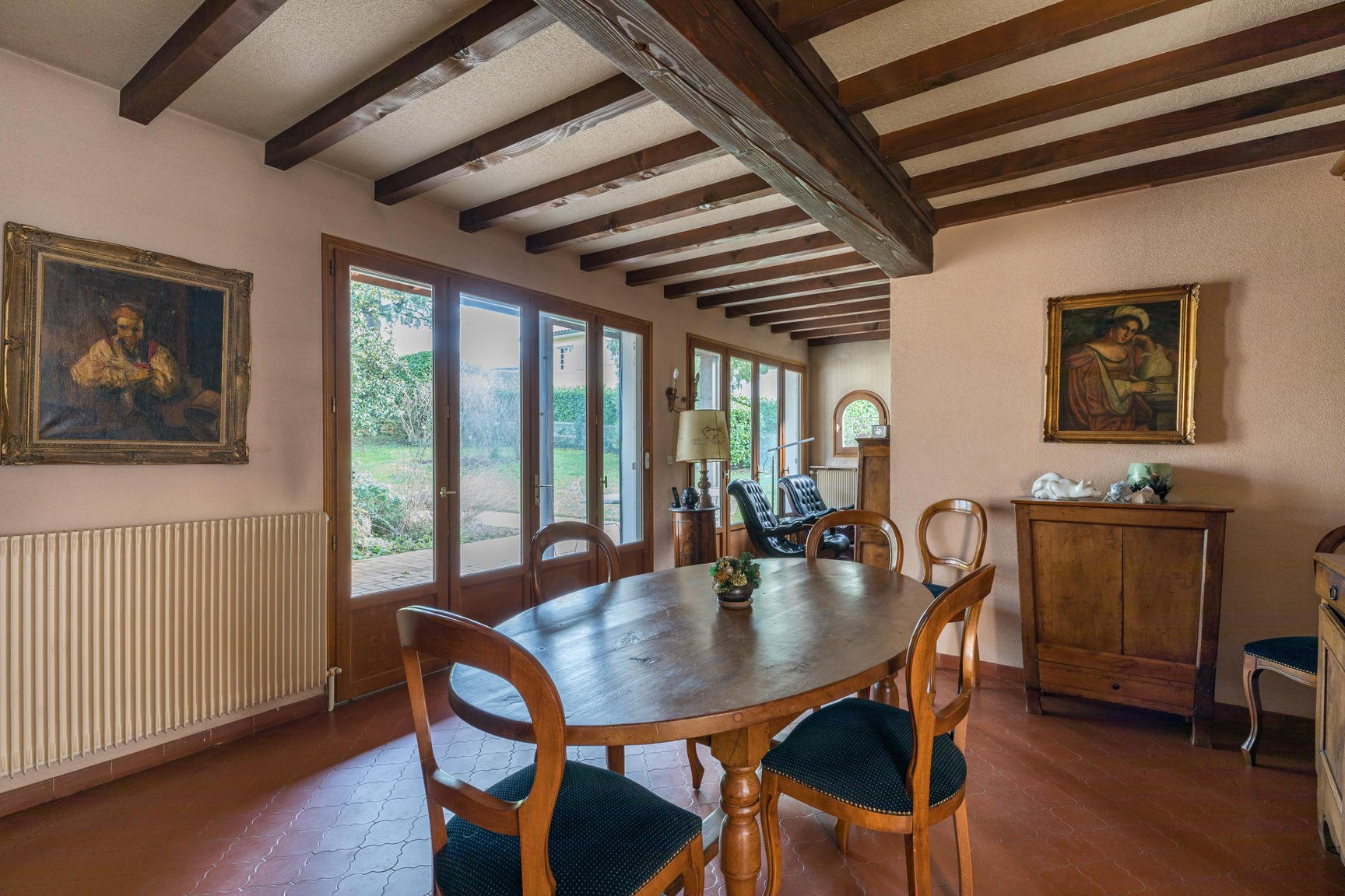 Maison de caractère de 210 m² à Chasselay 69380