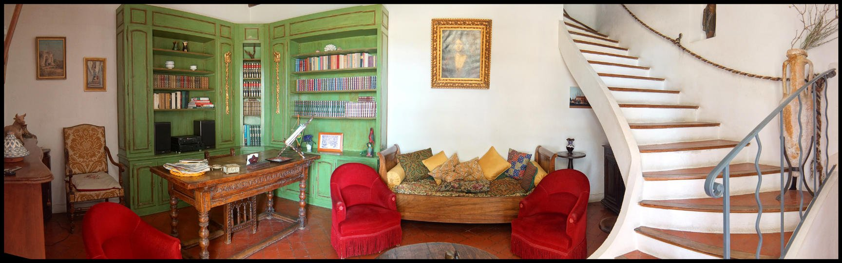 Vente Maison - Les Baux-de-Provence