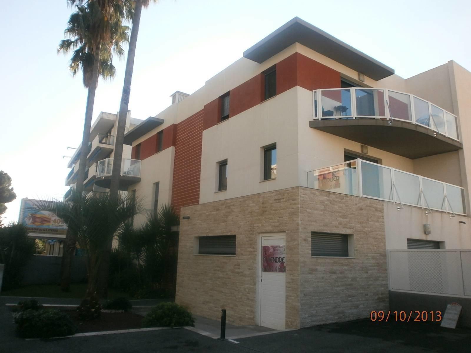 Sale Apartment - Cannes Broussailles