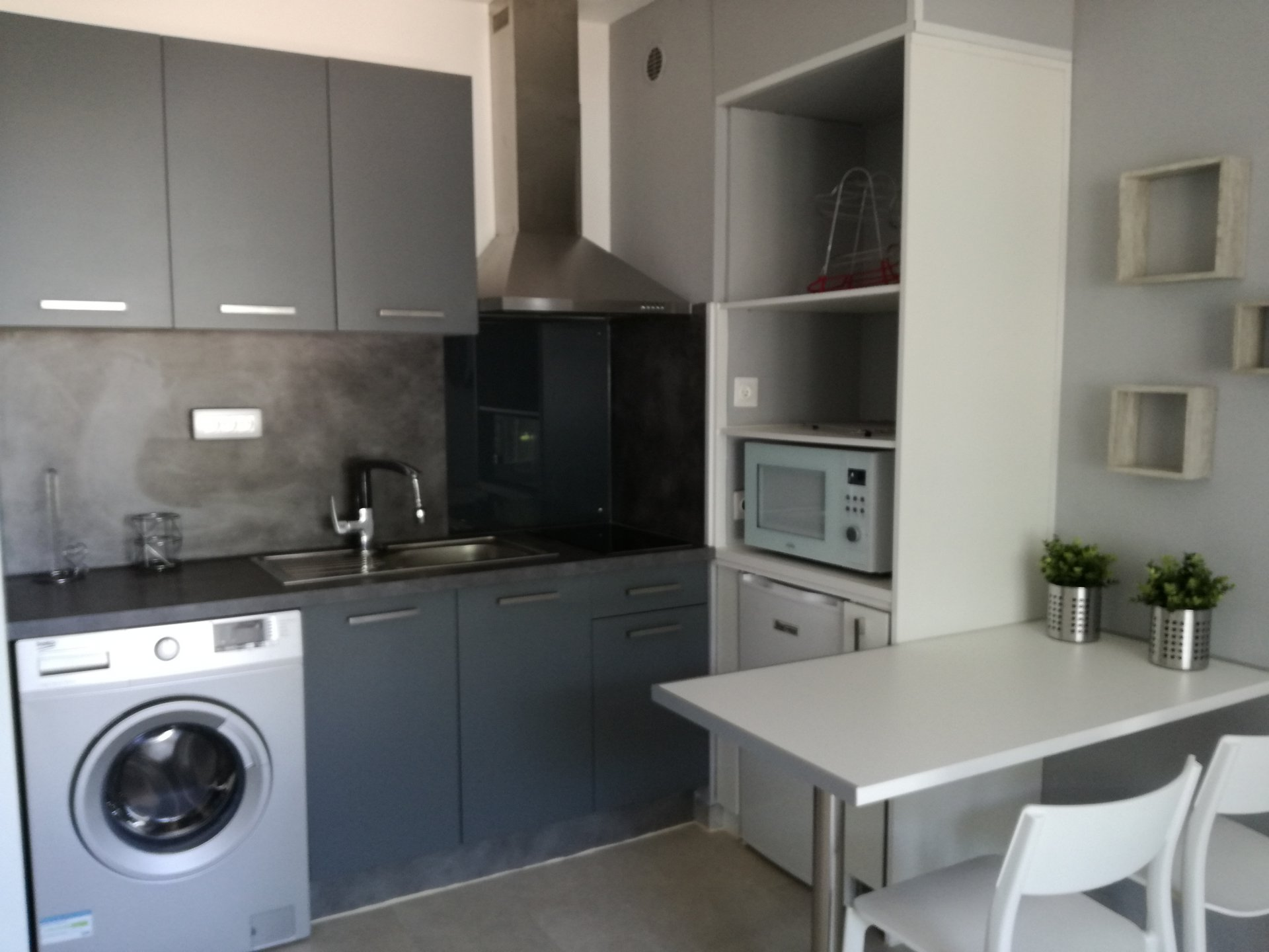 Rental Apartment - La Grande-Motte