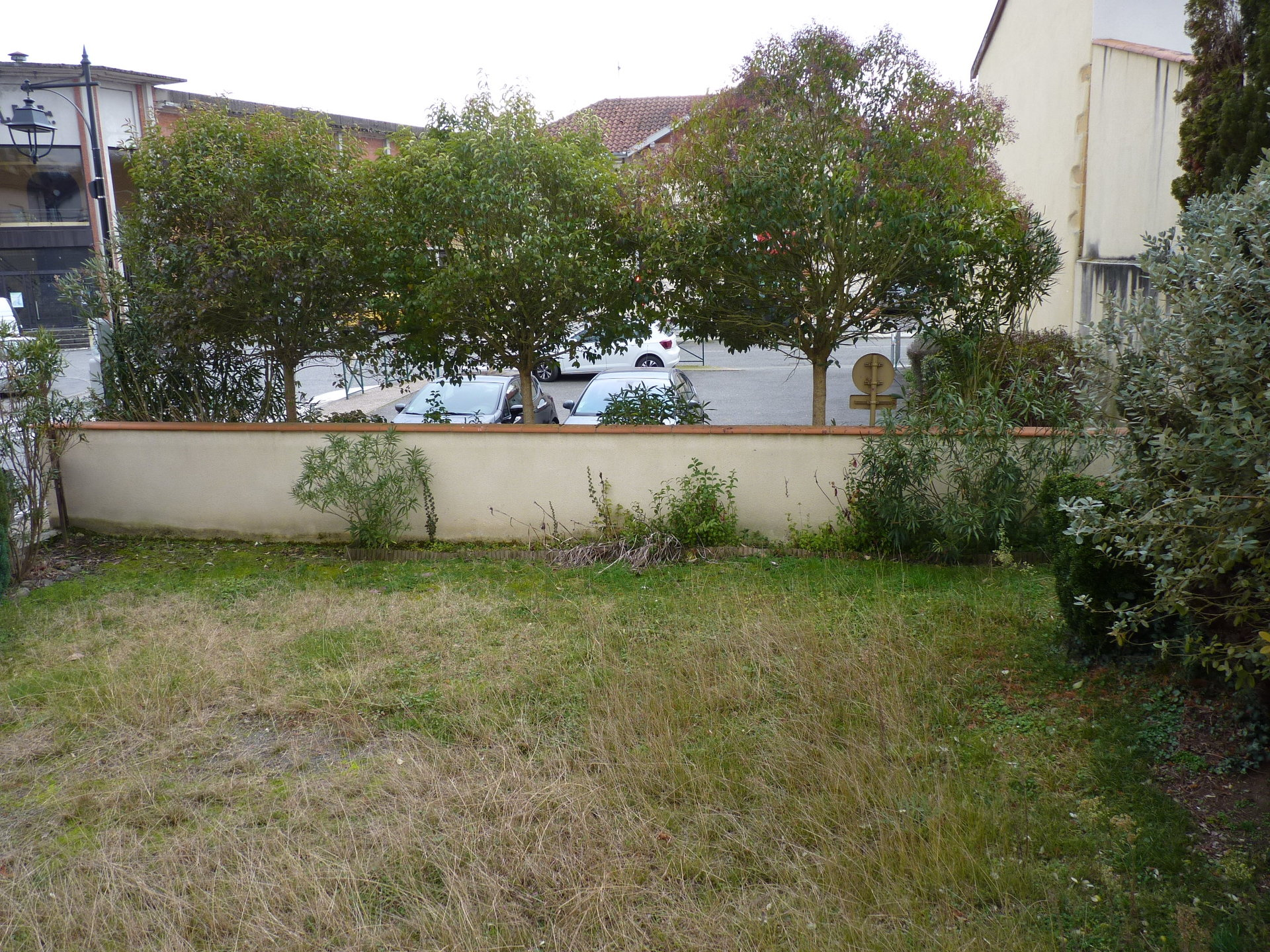 Beautiful townhouse T5 with garden area Salies du Salat