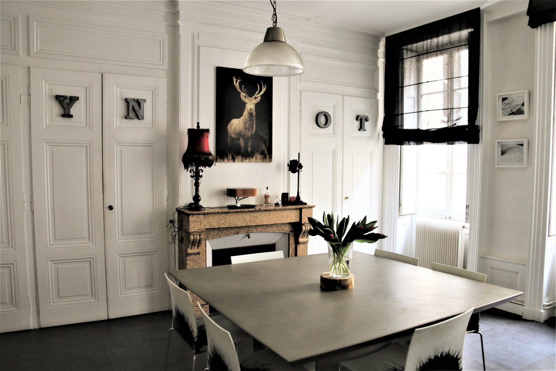 Sale Apartment - Lyon 2ème Cordeliers