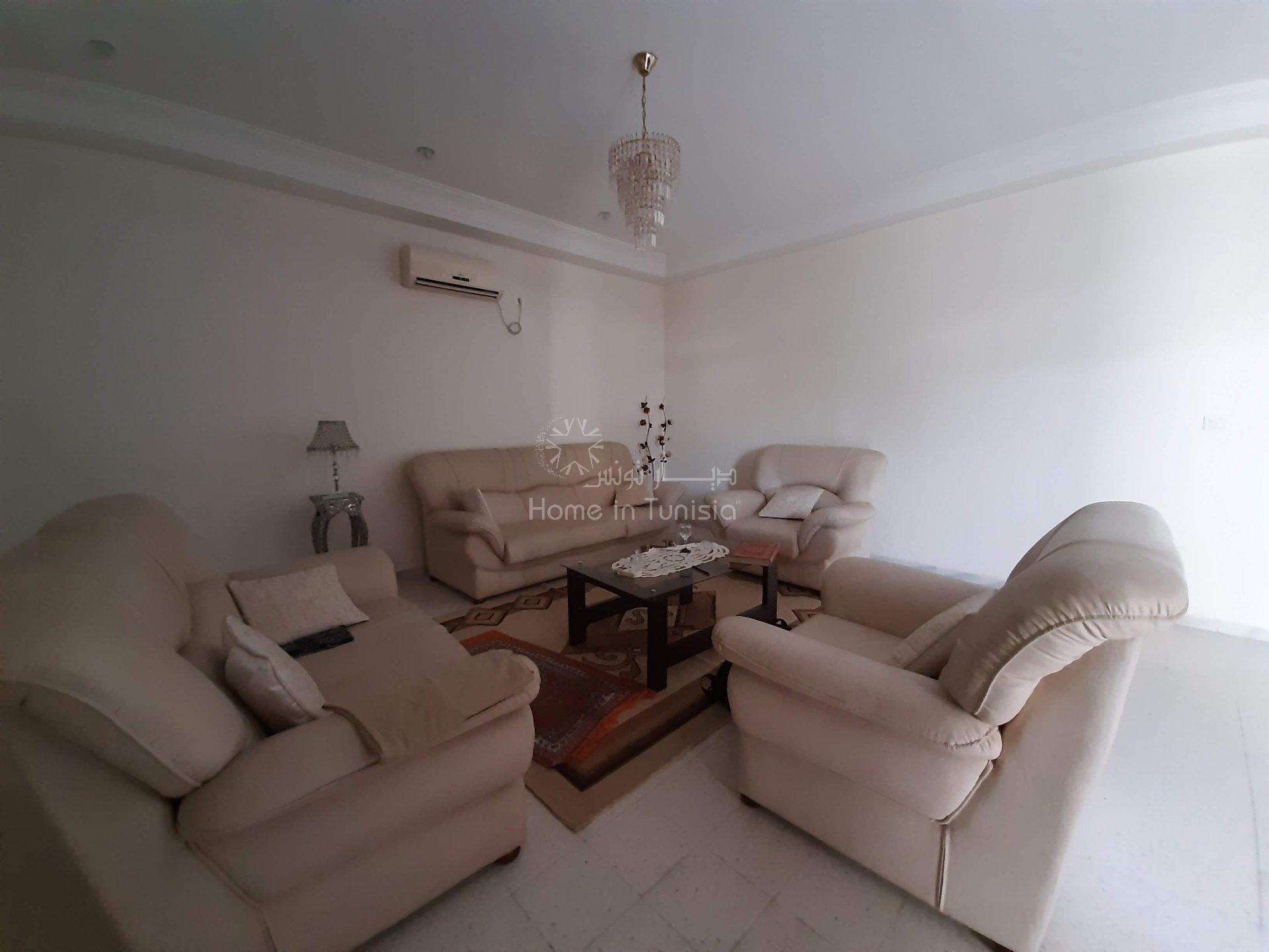 Vendita Villa - Sahloul - Tunisia