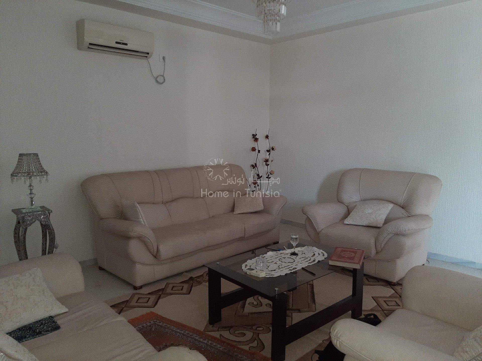 VENTE : Villa de vocation R+2 à Sahloul