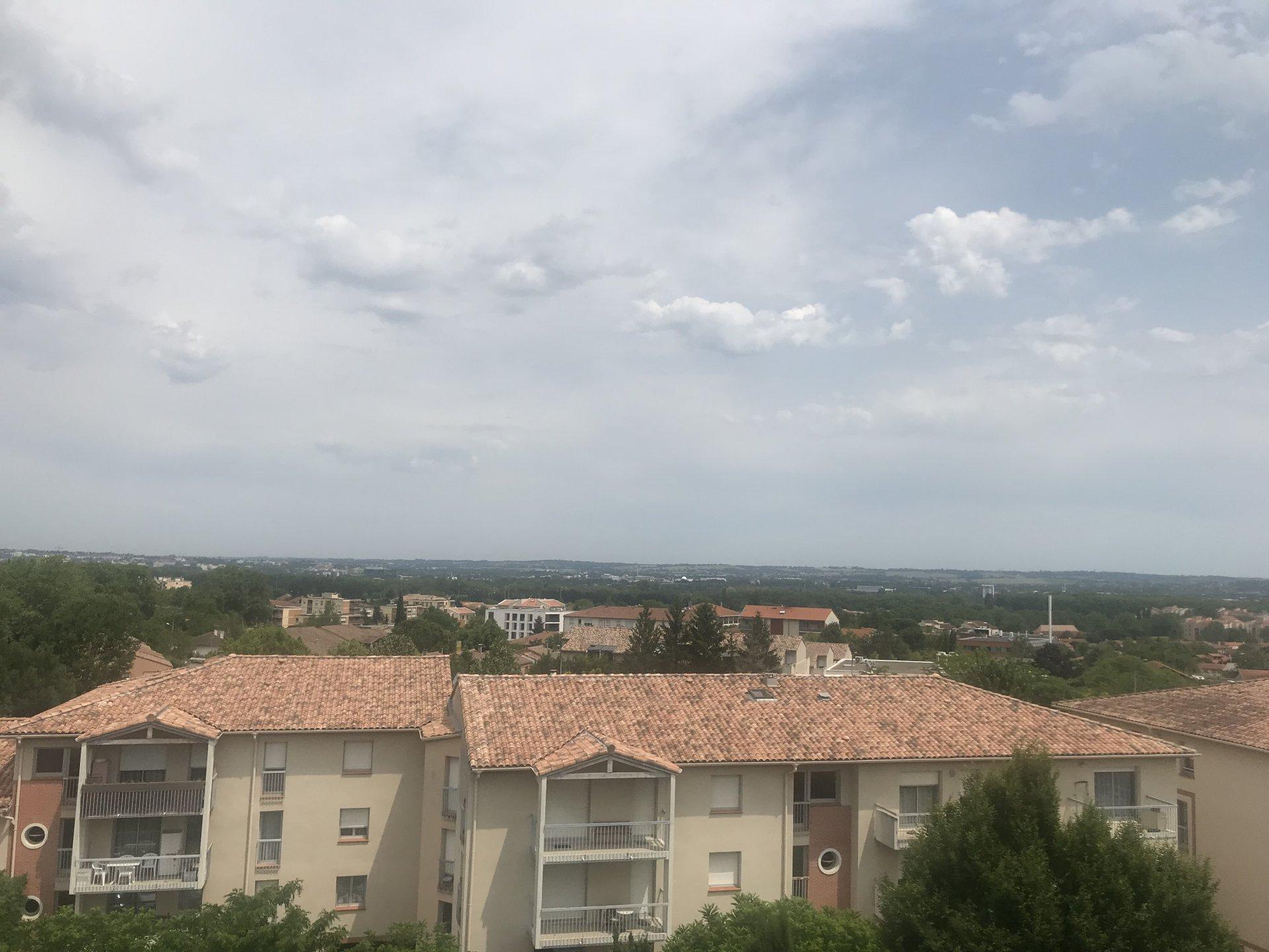 Venta Piso - Ramonville-Saint-Agne