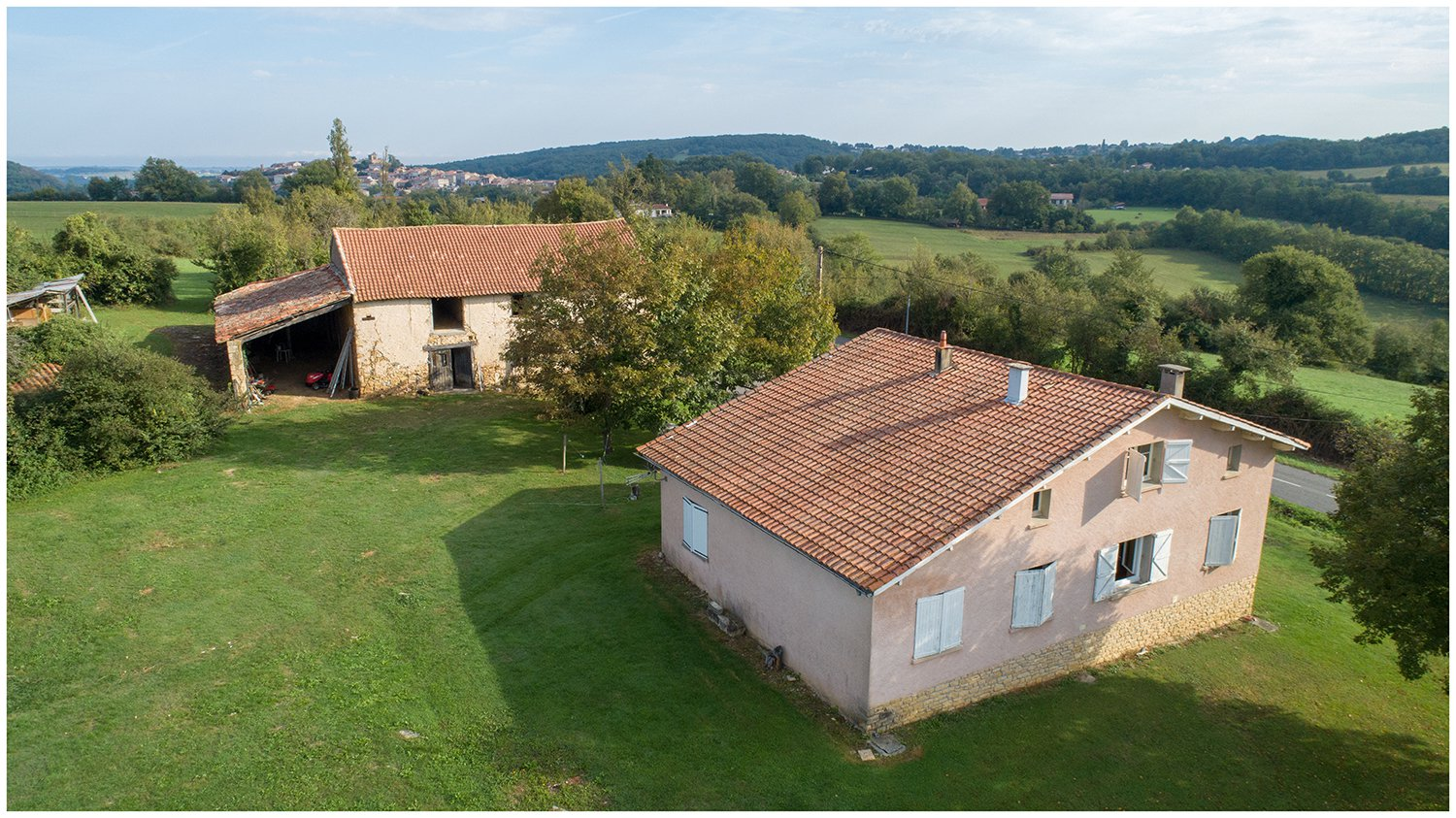 Sale House - Aurignac