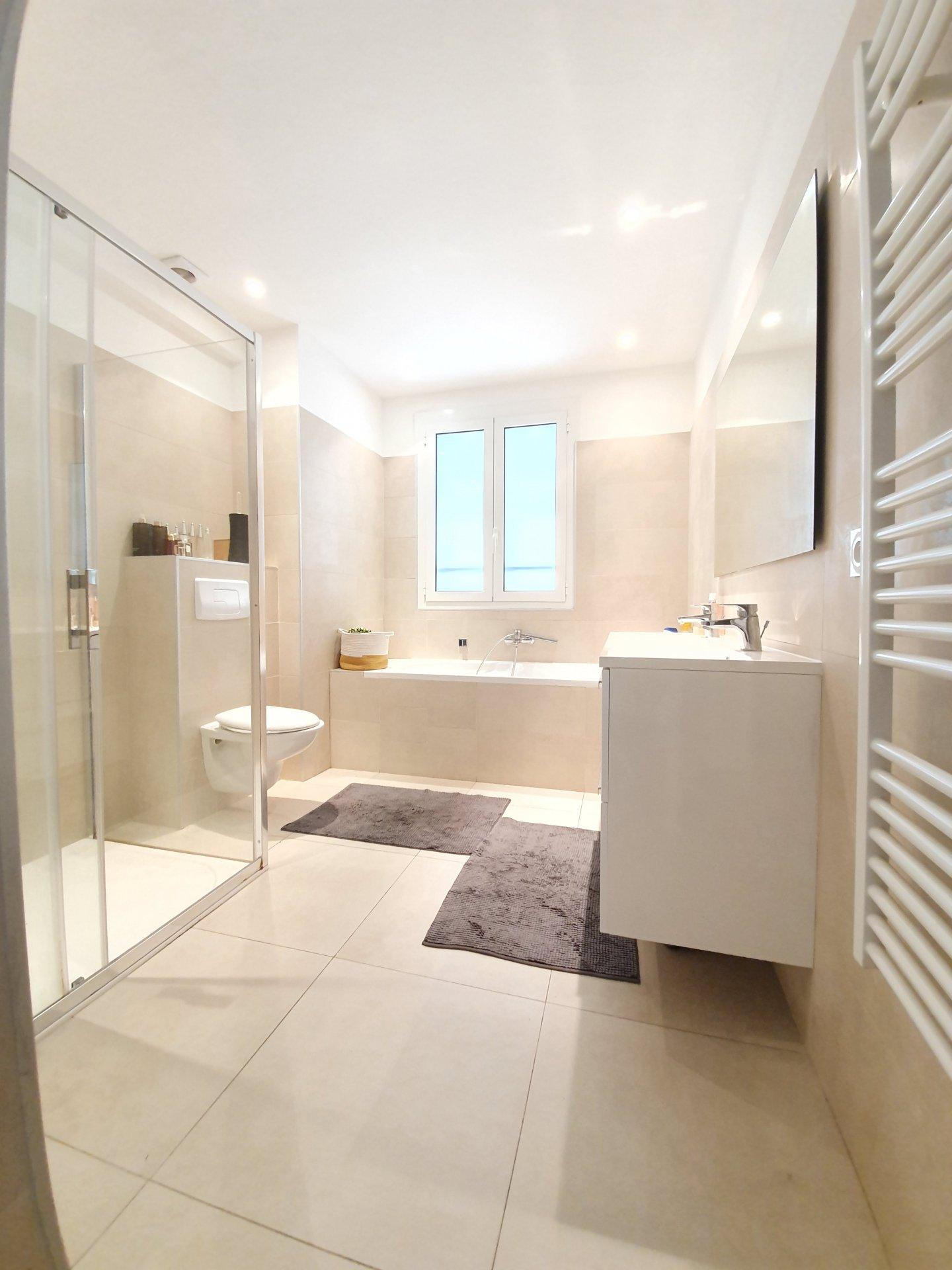 appartement villa - Rimiez