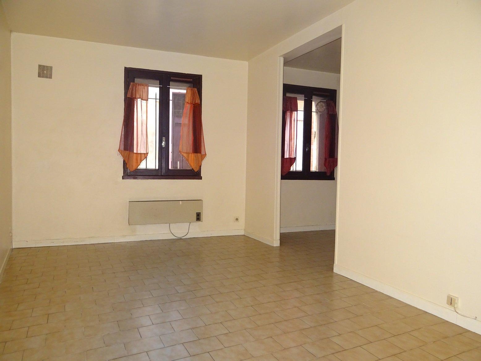 Toulouse, T1 de 26 m²