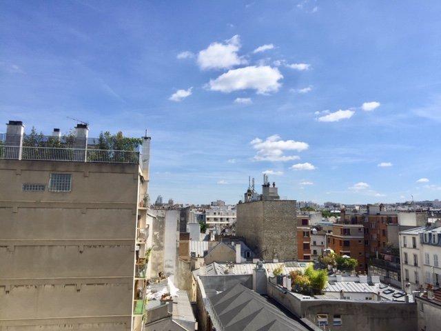 Paris 10 ème Jacques Bonsergent