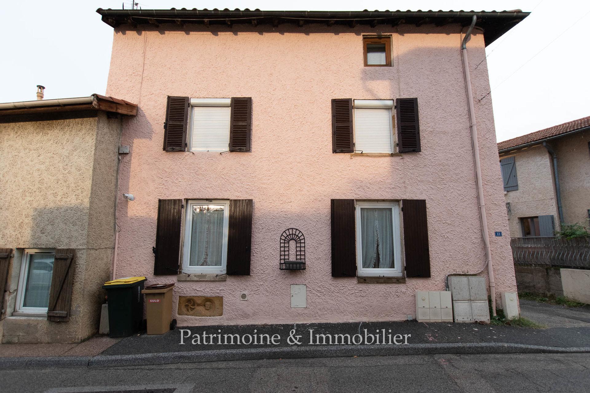 Sale Village house - Quincieux