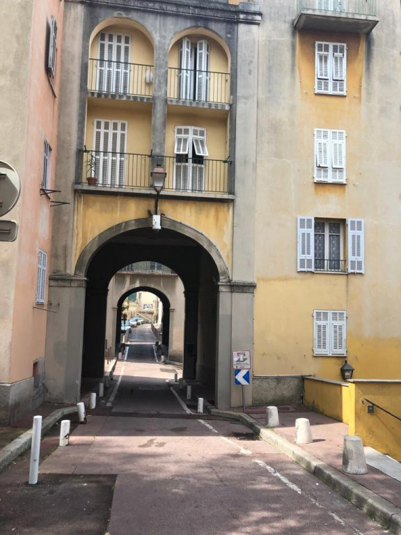 2 bedroom Apartment for sale - old town Nice