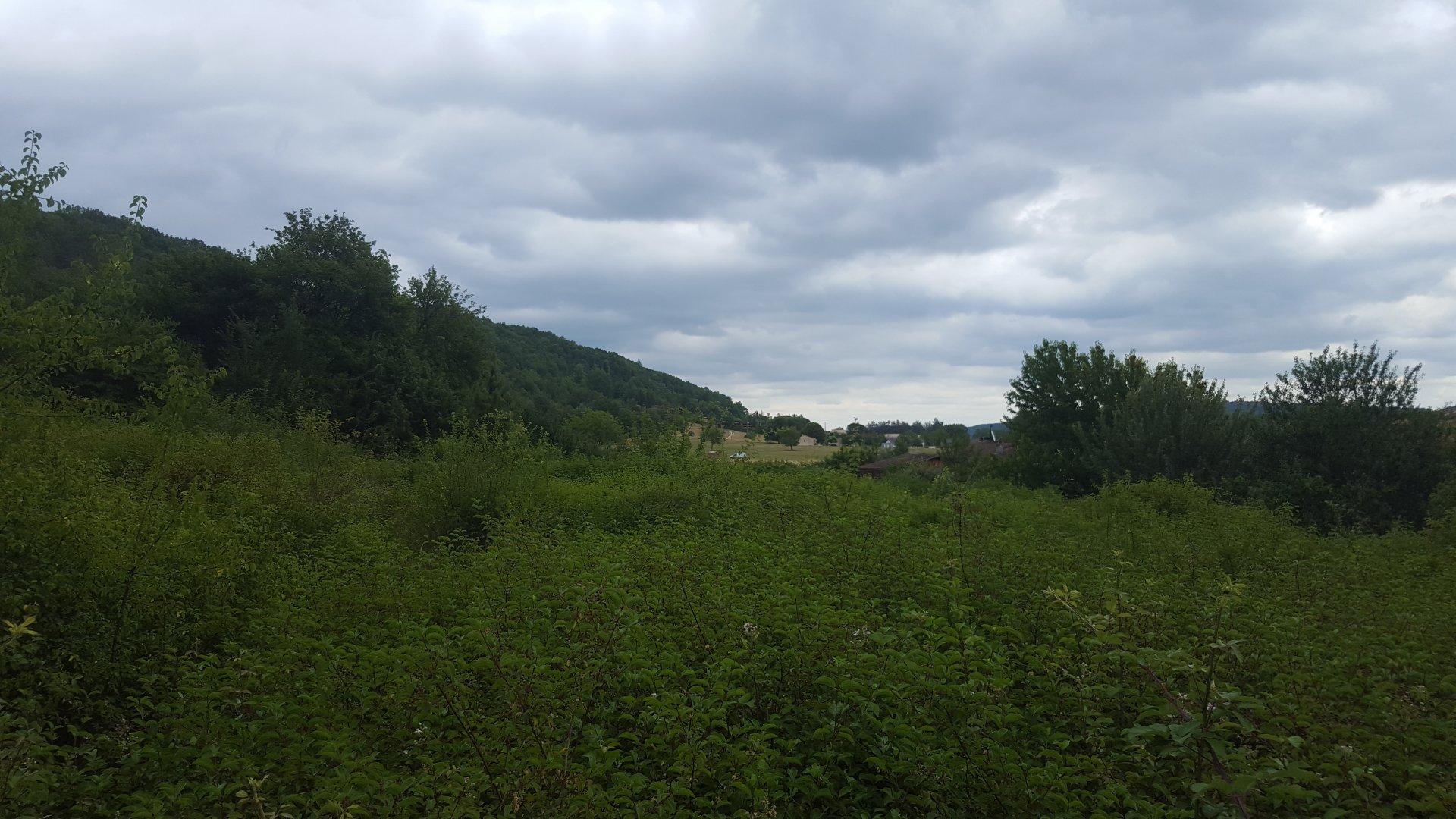 Terrain constructible à Montignac