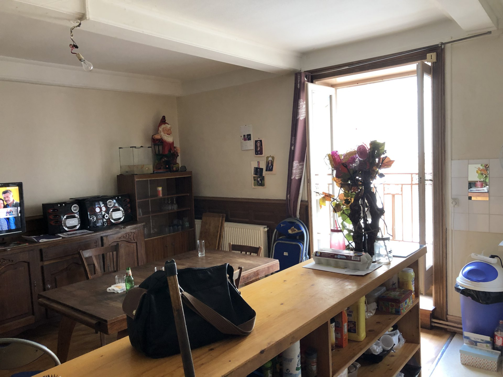 Rental Duplex - Beaujeu