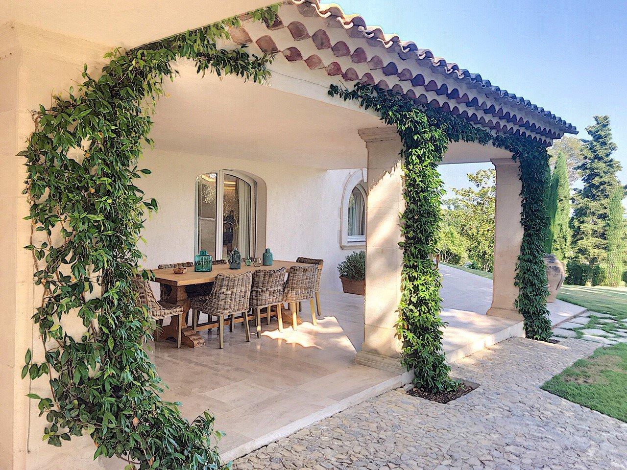 Vente Villa - Mougins Les Colles