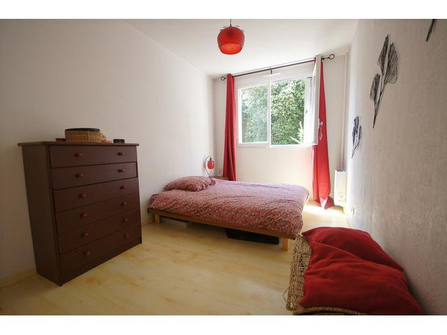 Rental Apartment - Nice Madeleine