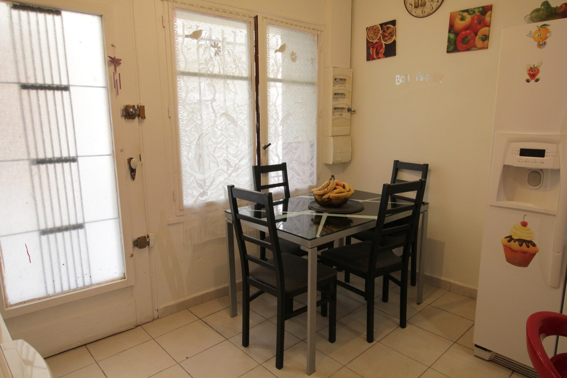 Townhouse for sale in Arles - La Roquette