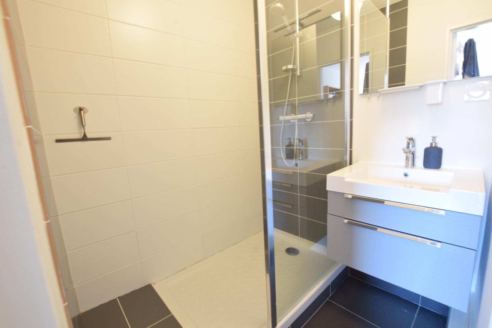 Vente Appartement - Saint-Étienne Saint-Jacques Chavanelle