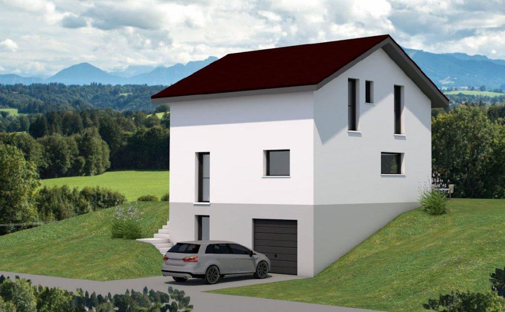 Vente Villa - La Roche-sur-Foron