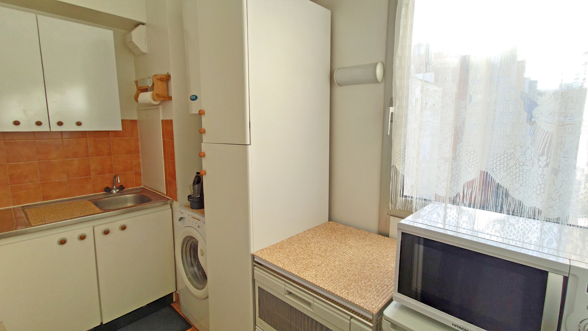 Vente Appartement - Paris 12ème Bercy