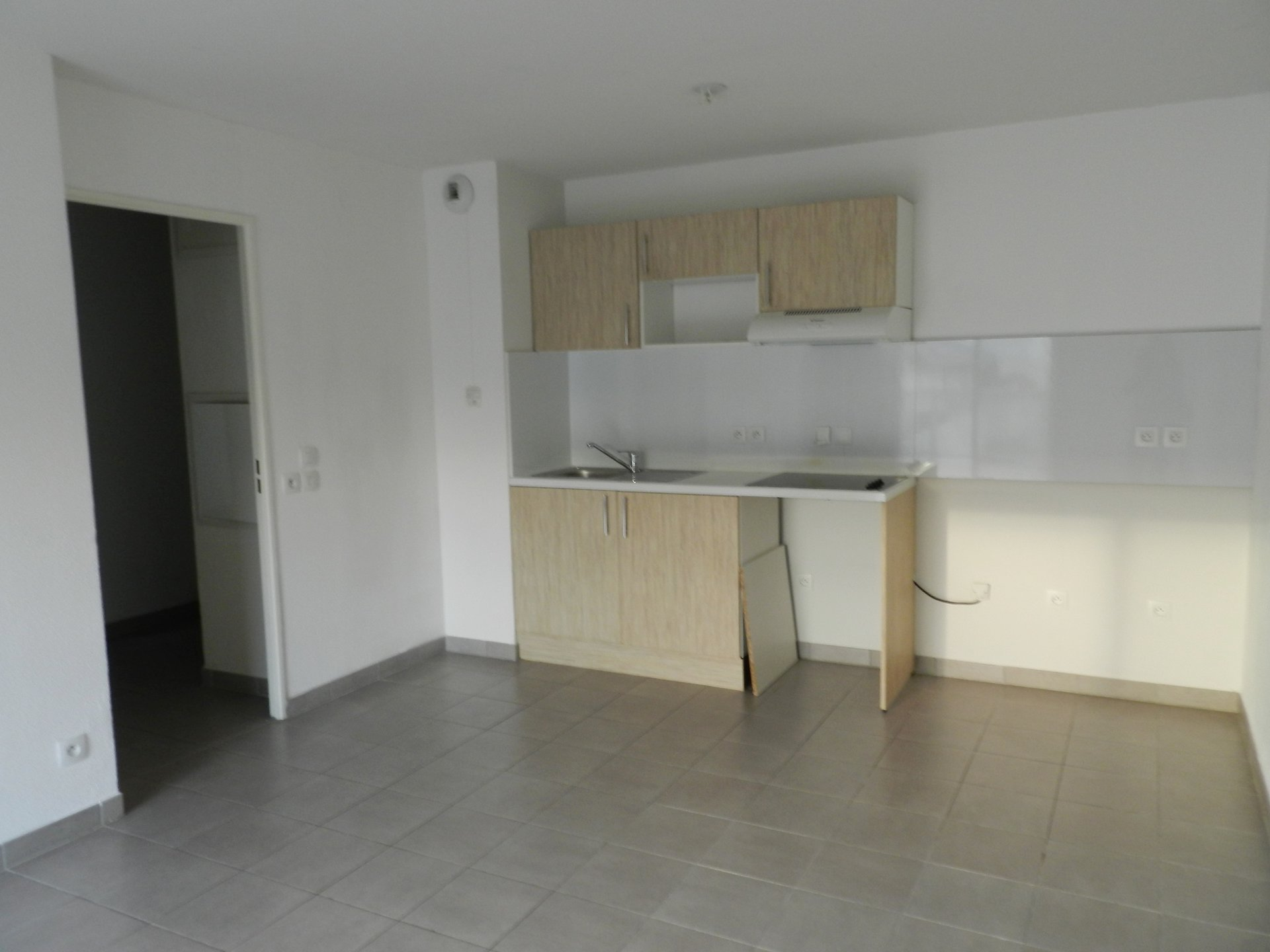 Vente Appartement - Chambéry
