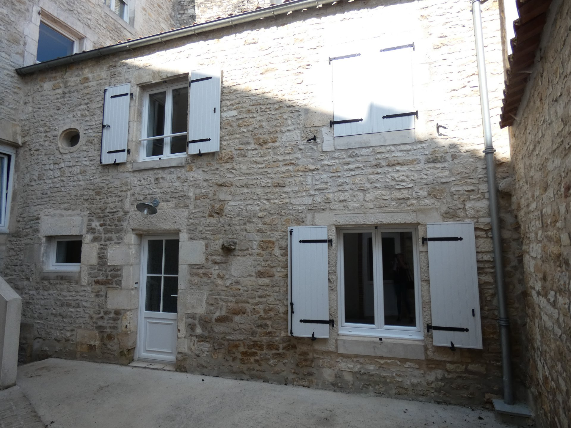 Sale Townhouse - Mansle