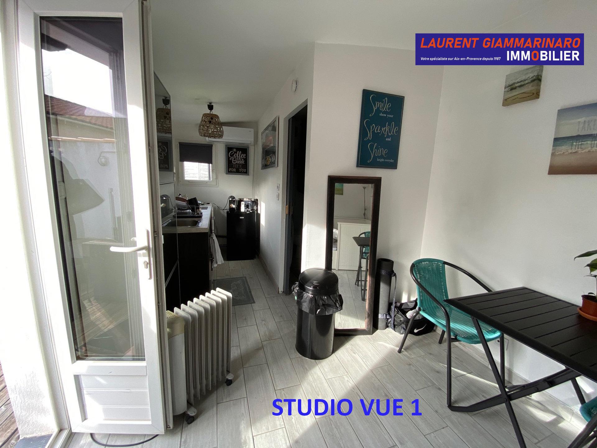 CALAS : Maison type 4 plus studio sur terrain 491 M²
