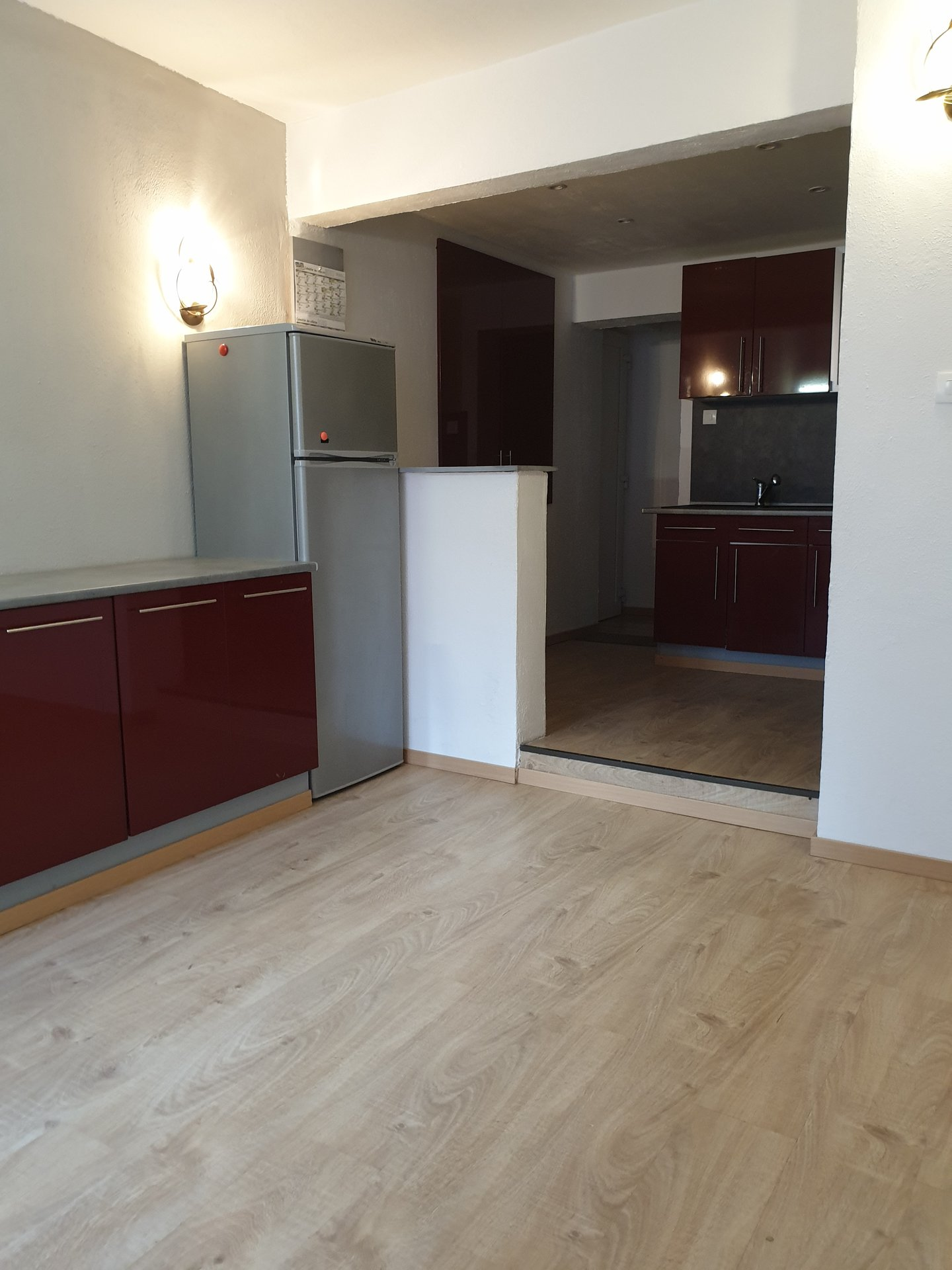 Pfaffenheim - Jolie maison de village !!