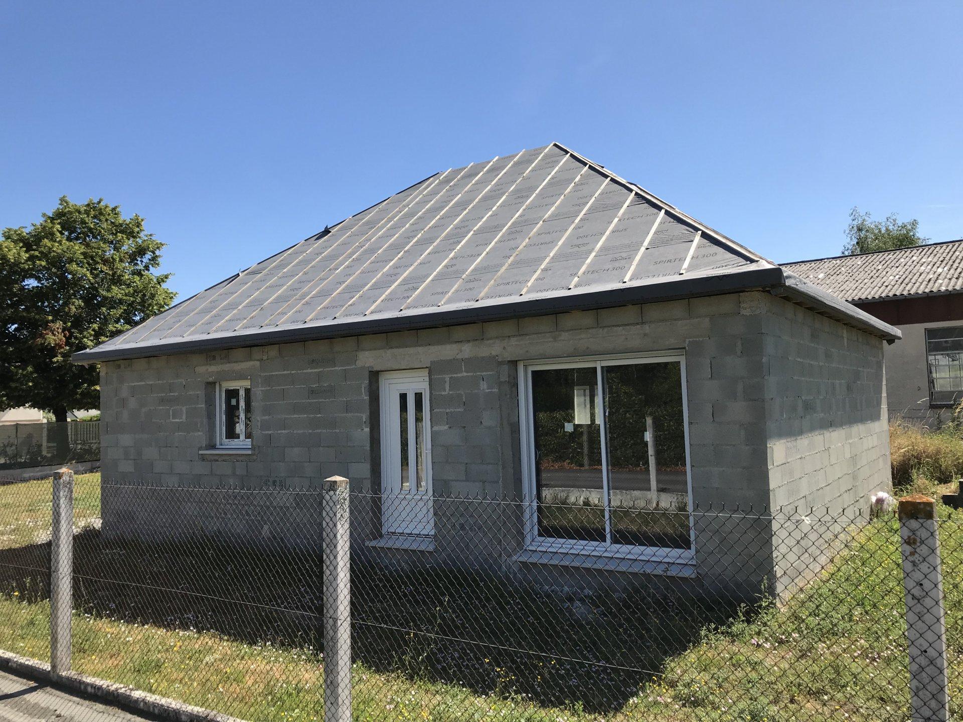 Sale House - Mereau