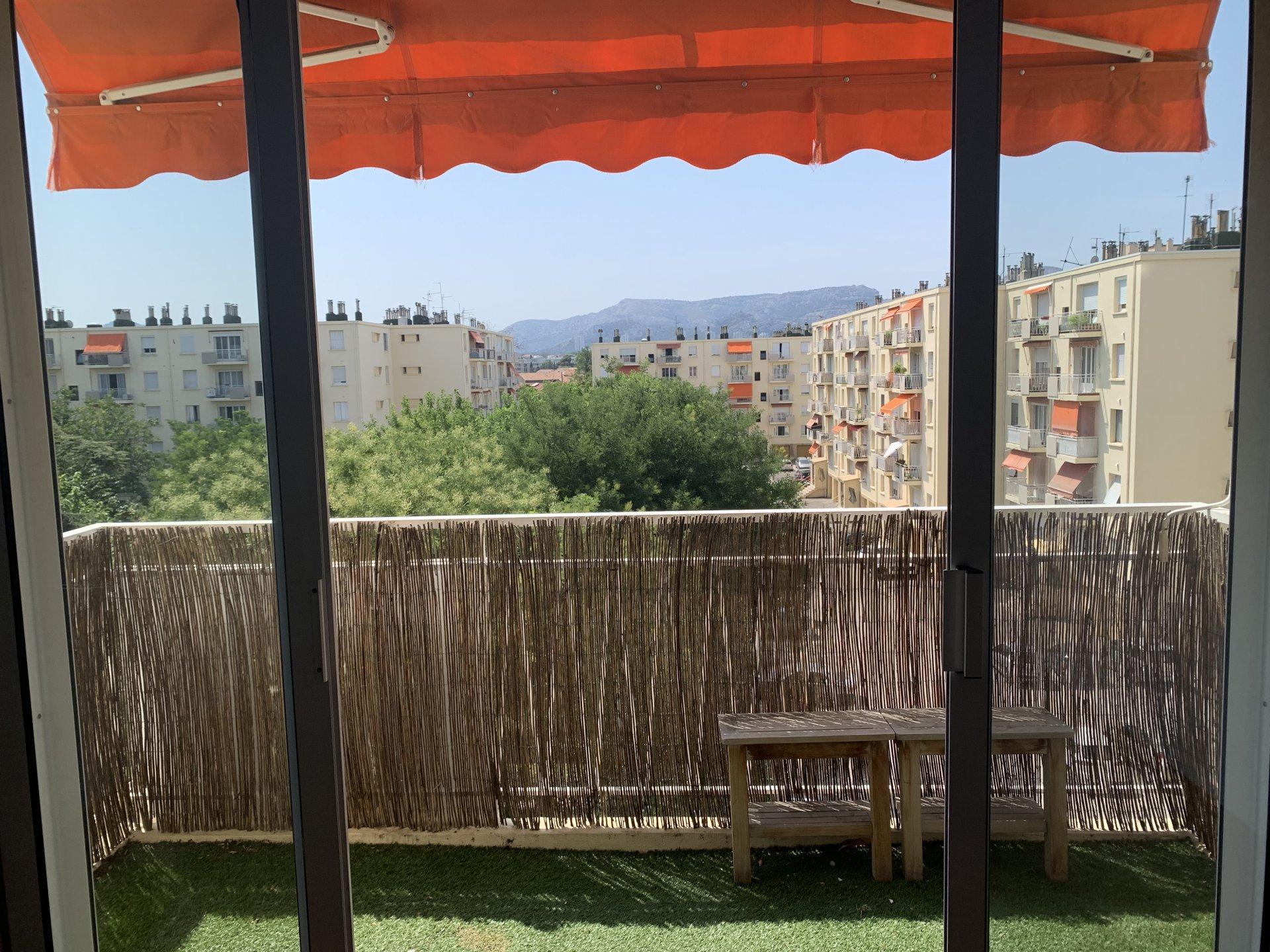 T4 St Giniez 13008  Marseille