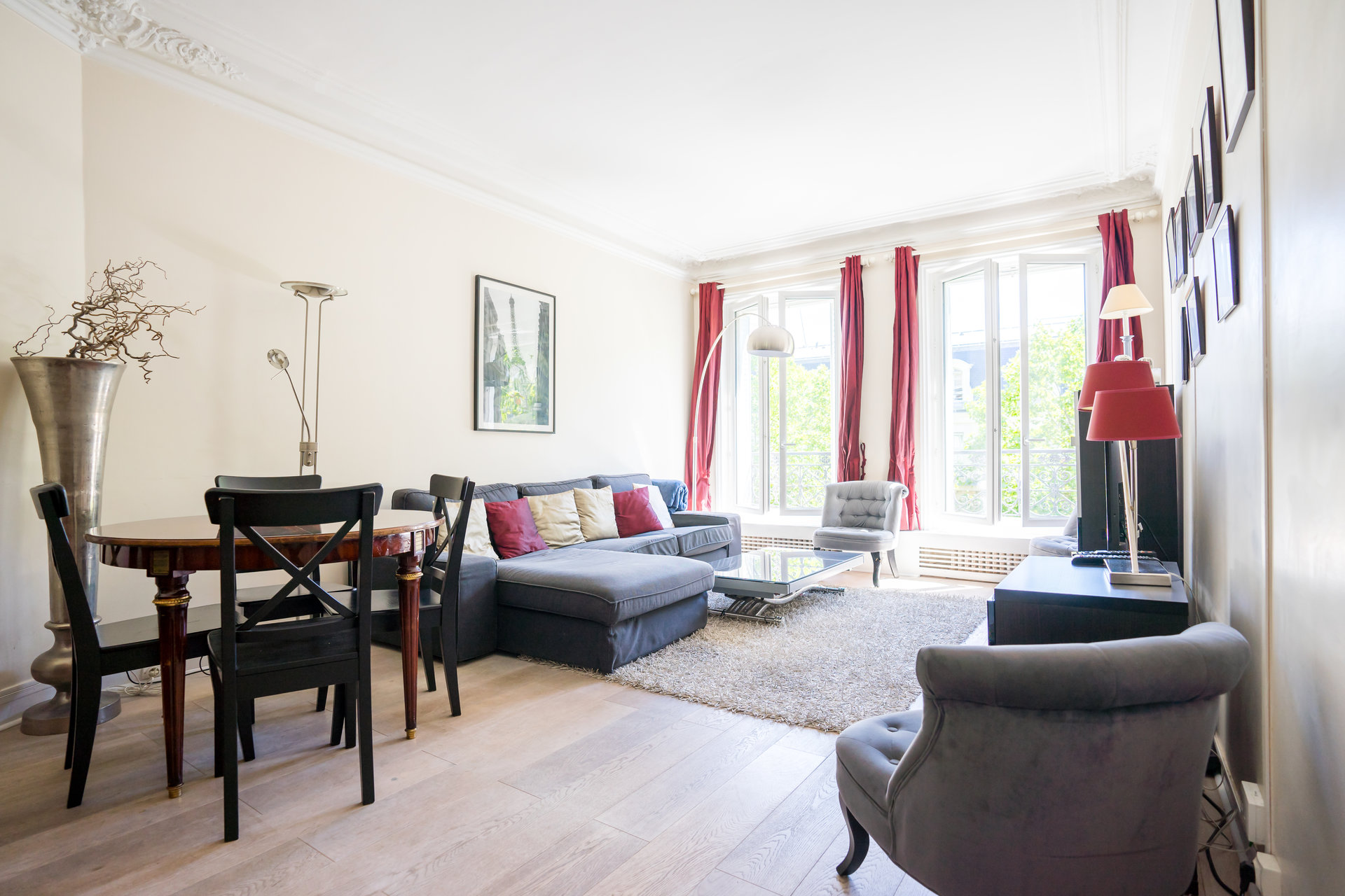 Sale Apartment - Paris 7th (Paris 7ème) Gros-Caillou