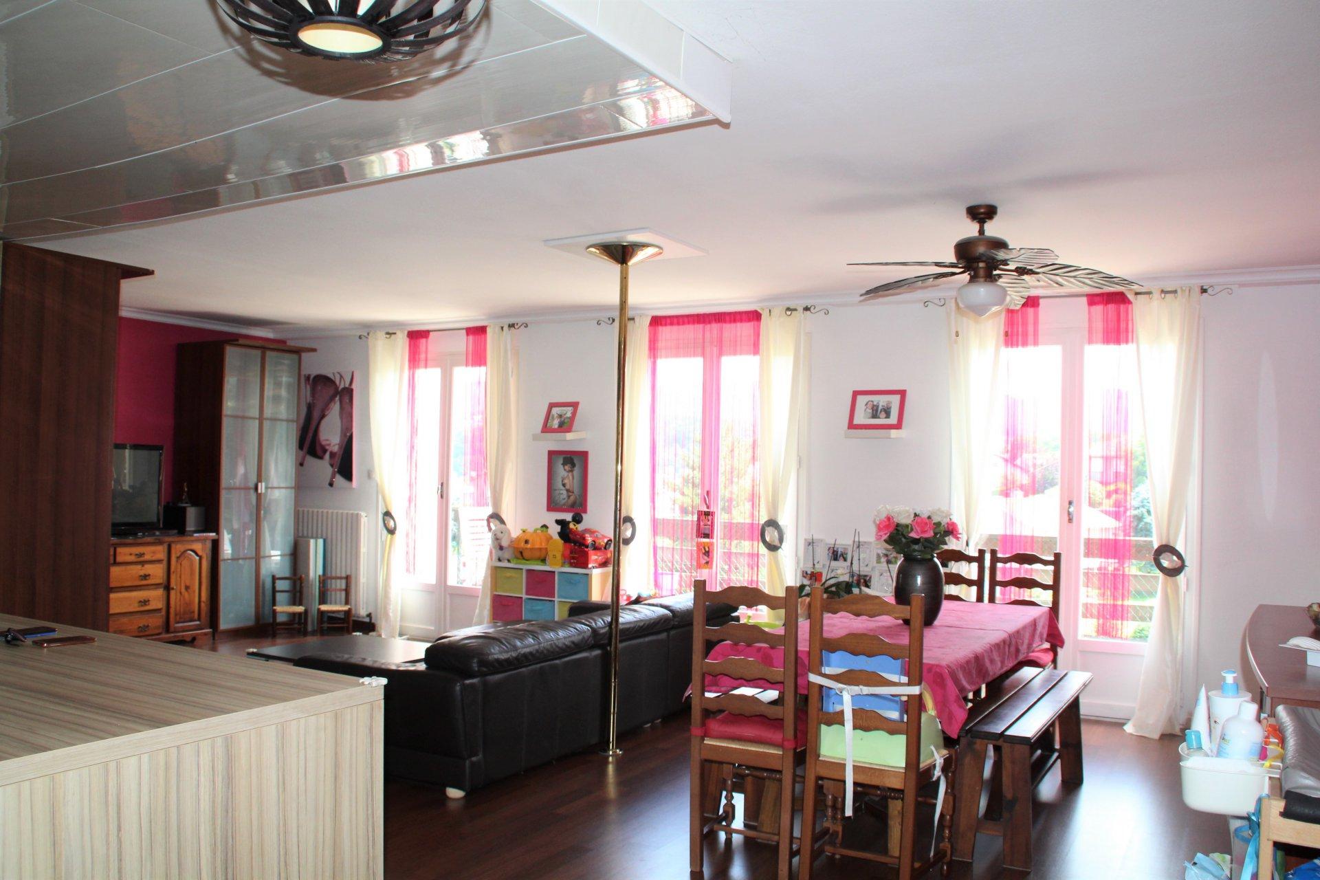 Maison 160 m² Fraisses