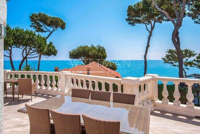 Villa 6 rooms - Cap d'Antibes