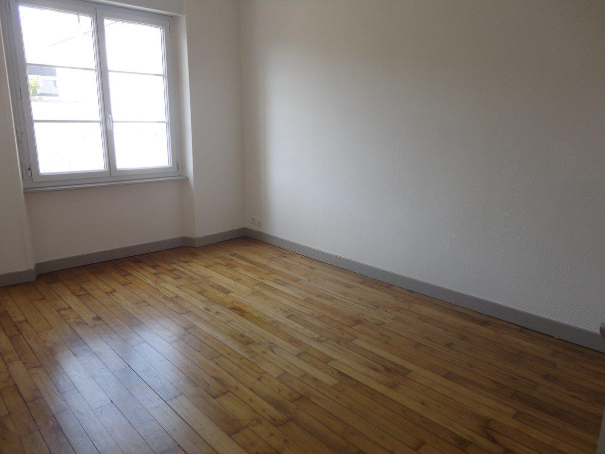 Rental Apartment - Brest Strasbourg
