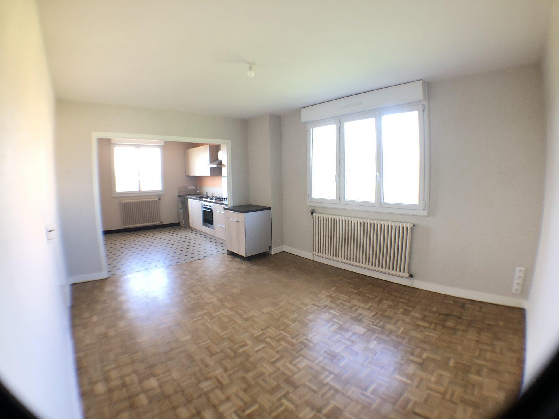 Rental House - Les Brulais