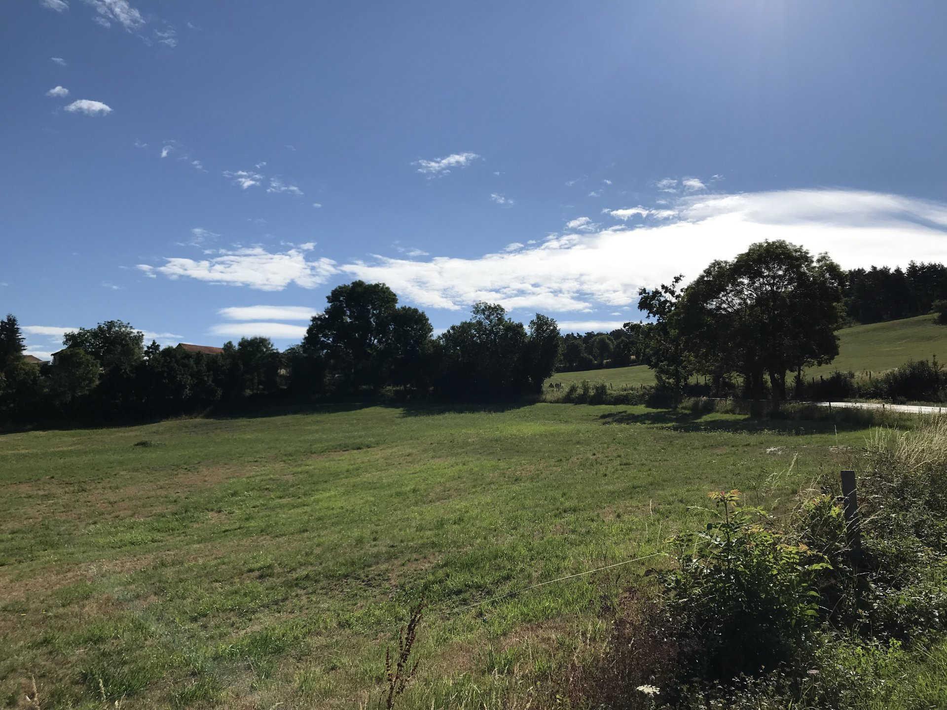 Sale Building land - Beaulieu Sur Loire