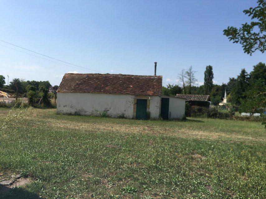 Belle fermette à Bergerac