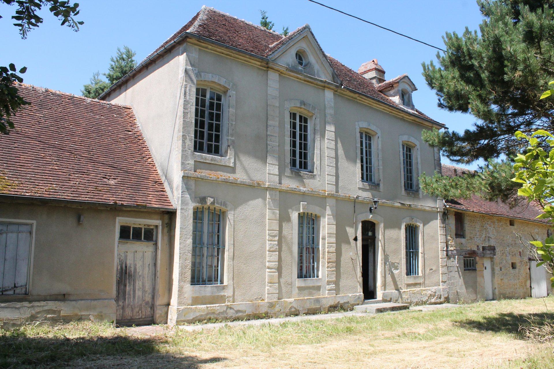 Vente Maison - Chambois