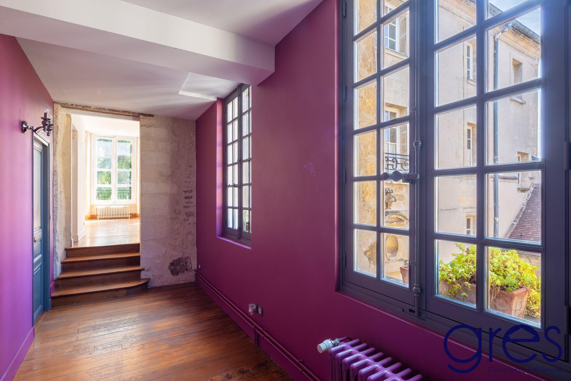 Vente Appartement - Senlis