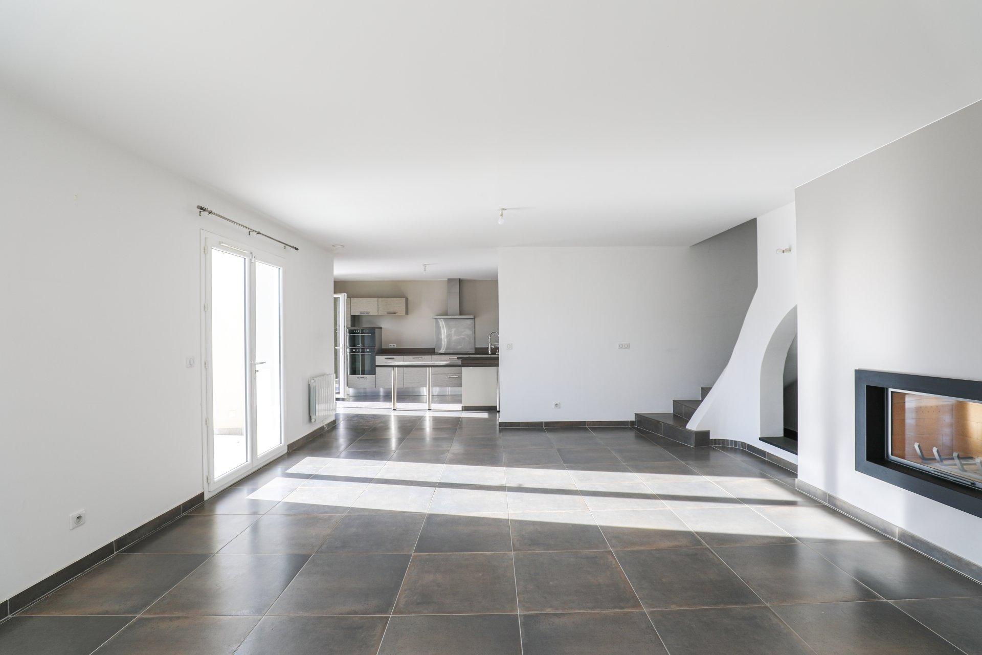 Rental Villa - Aubagne